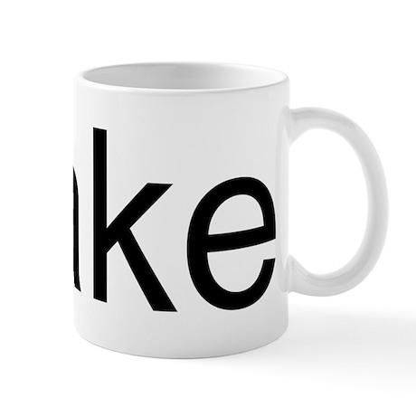 iBake Mug