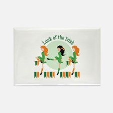 Luck Of Irish Magnets