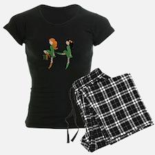 Irish Dancer Pajamas
