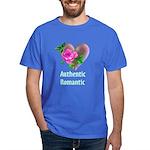Authentic Romantic Dark T-Shirt
