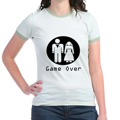 GAME OVER T
