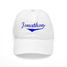 Jonathon Vintage (Blue) Baseball Baseball Cap