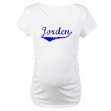 Jorden Vintage (Blue) Shirt