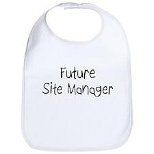 Future Site Manager Bib