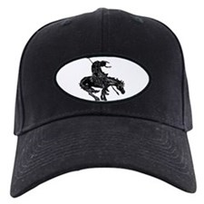 End of the Trail Baseball Hat