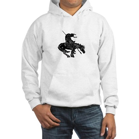 End of the Trail Hooded Sweatshirt