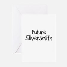 Future Silversmith Greeting Cards (Pk of 10)