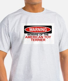 AMERICAN TOY TERRIER T-Shirt