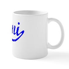 Jovani Vintage (Blue) Mug
