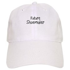 Future Shoemaker Baseball Cap