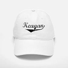 Keagan Vintage (Black) Baseball Baseball Cap