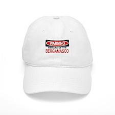 BERGAMASCO Baseball Cap