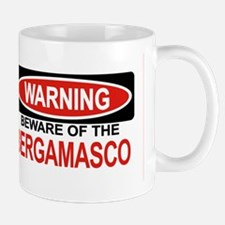 BERGAMASCO Small Small Mug