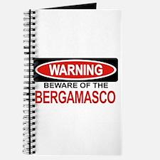 BERGAMASCO Journal