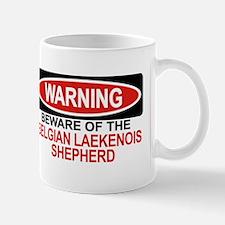 BELGIAN LAEKENOIS SHEPHERD Mug