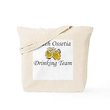 South Ossetia Tote Bag