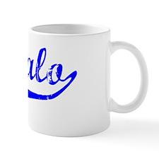 Gonzalo Vintage (Blue) Small Small Mug