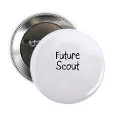 """Future Scout 2.25"""" Button (10 pack)"""
