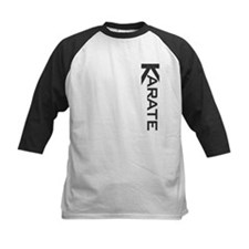 Karate Black Belt K Tee