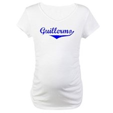 Guillermo Vintage (Blue) Shirt