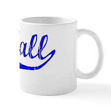 Kendall Vintage (Blue) Mug
