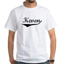 Kevon Vintage (Black) Shirt