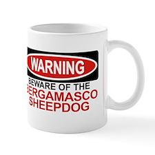 BERGAMASCO SHEEPDOG Small Mug