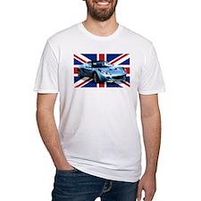 """""""Polar Blue Elise UK"""" Shirt"""