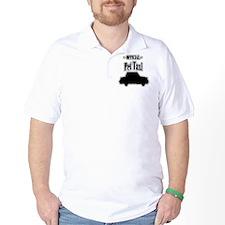 Pet Taxi T-Shirt
