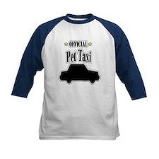 Pet Taxi Tee
