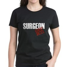 Off Duty Surgeon Tee
