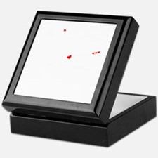 CALVIN thing, you wouldn't understand Keepsake Box