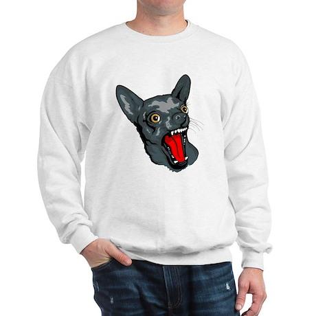 Chihuahua Smoothcoated Sweatshirt