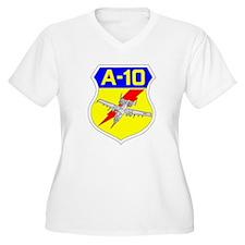 A-10 CREST III T-Shirt