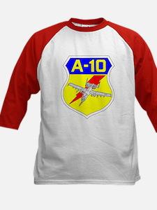 A-10 CREST III Tee