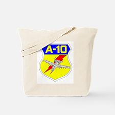 A-10 CREST III Tote Bag