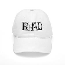 Cute Librarian Baseball Cap