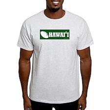 Unique Hawaii football T-Shirt