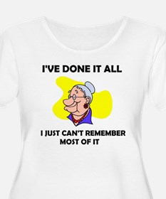 DONE IT ALL T-Shirt