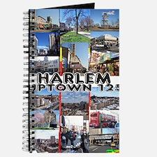 Funny Harlem Journal