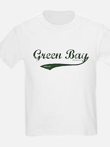 Green Bay Since 1634 T-Shirt