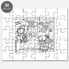 Those nice Pittsburgh people. Puzzle