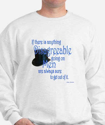 Disagreeable Sweatshirt