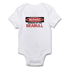 BEABULL Infant Bodysuit