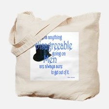 Disagreeable Tote Bag