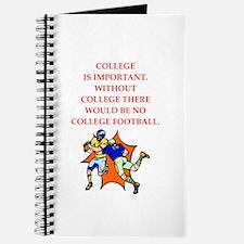 college Journal