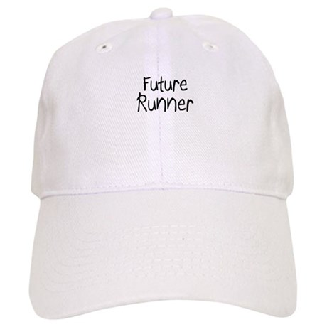 Future Runner Cap