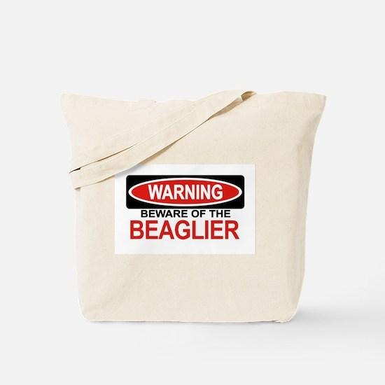 BEAGLIER Tote Bag