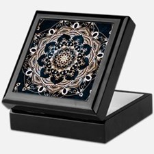 Cool Patterns Keepsake Box