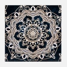 Unique New age Tile Coaster